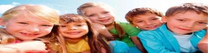 Органы власти субъектов РФ навстречу детям